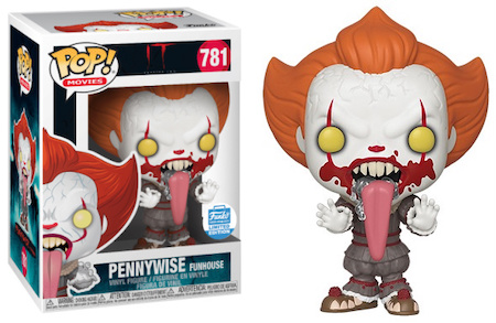 Ultimate Funko Pop It Movie Figures Guide 33