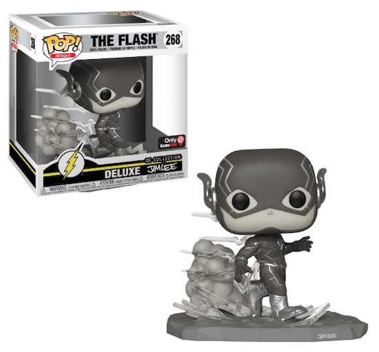 Ultimate Funko Pop Flash Figures Checklist and Gallery 27