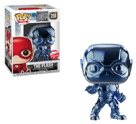 Ultimate Funko Pop Flash Figures Checklist and Gallery 21