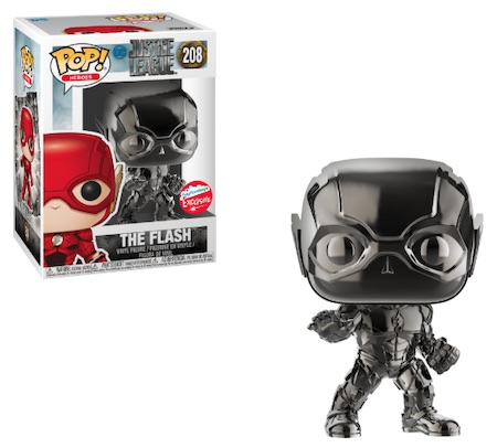 Ultimate Funko Pop Flash Figures Checklist and Gallery 22