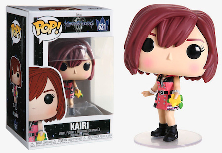 Ultimate Funko Pop Kingdom Hearts Figures Guide 46