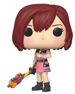 Ultimate Funko Pop Kingdom Hearts Figures Guide 50