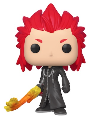 Ultimate Funko Pop Kingdom Hearts Figures Guide 51
