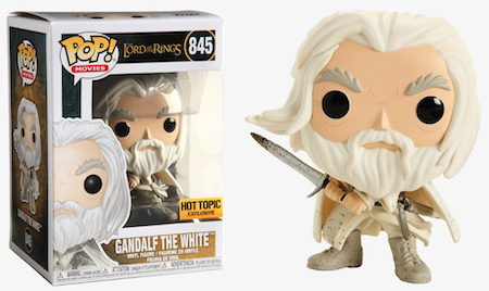 Ultimate Funko Pop Lord of the Rings Figures Gallery and Checklist 31