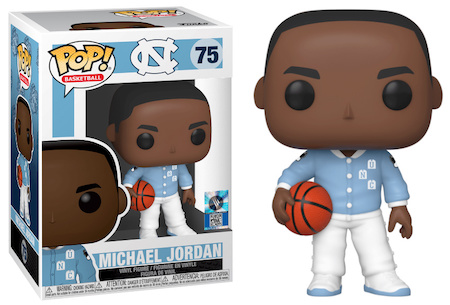 Ultimate Funko Pop Basketball Figures Gallery and Checklist 81