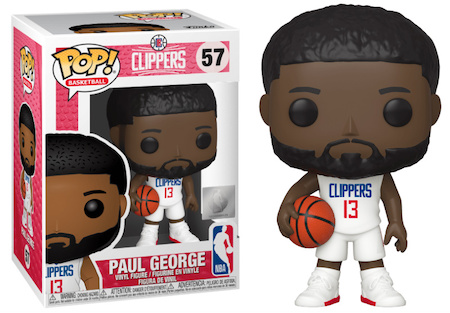 Ultimate Funko Pop Basketball Figures Gallery and Checklist 63