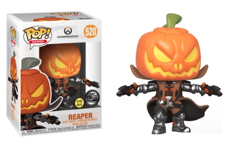 Ultimate Funko Pop Overwatch Figures Gallery and Checklist 74