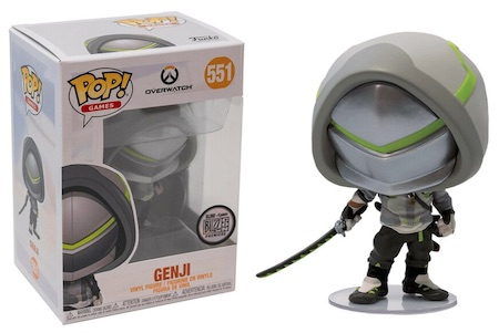 Ultimate Funko Pop Overwatch Figures Gallery and Checklist 77