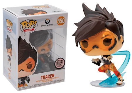 Ultimate Funko Pop Overwatch Figures Gallery and Checklist 76