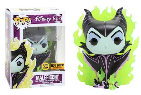 Ultimate Funko Pop Sleeping Beauty Maleficent Figures Checklist and Gallery 10