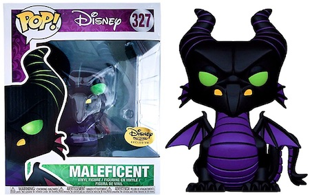 Ultimate Funko Pop Sleeping Beauty Maleficent Figures Checklist and Gallery 14