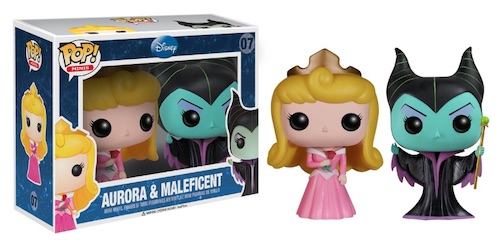 Ultimate Funko Pop Sleeping Beauty Maleficent Figures Checklist and Gallery 22