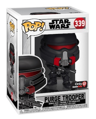 Ultimate Funko Pop Star Wars Figures Checklist and Gallery 408
