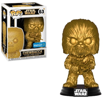 Ultimate Funko Pop Star Wars Figures Checklist and Gallery 83