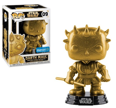 Ultimate Funko Pop Star Wars Figures Checklist and Gallery 16