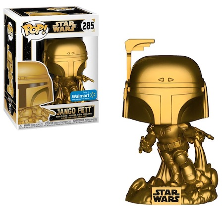 Ultimate Funko Pop Star Wars Figures Checklist and Gallery 338