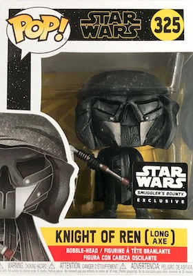 Ultimate Funko Pop Star Wars Figures Checklist and Gallery 393