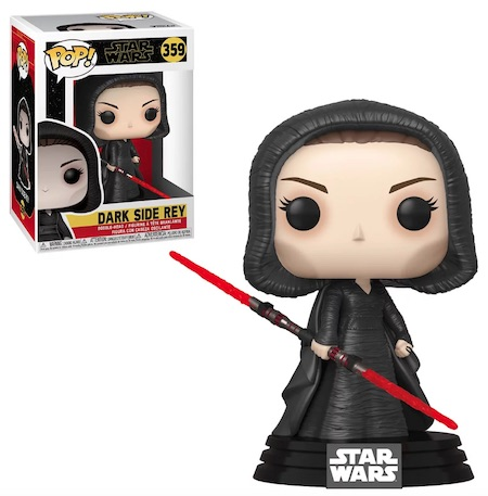 Ultimate Funko Pop Star Wars Figures Checklist and Gallery 431