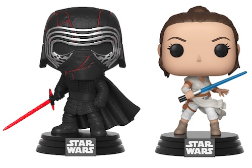 Ultimate Funko Pop Star Wars Figures Checklist and Gallery 504