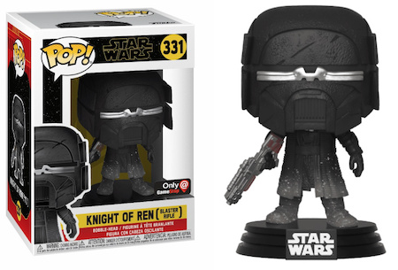 Ultimate Funko Pop Star Wars Figures Checklist and Gallery 400