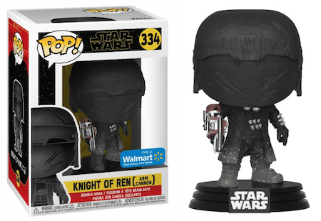Ultimate Funko Pop Star Wars Figures Checklist and Gallery 401
