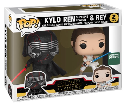 Ultimate Funko Pop Star Wars Figures Checklist and Gallery 503