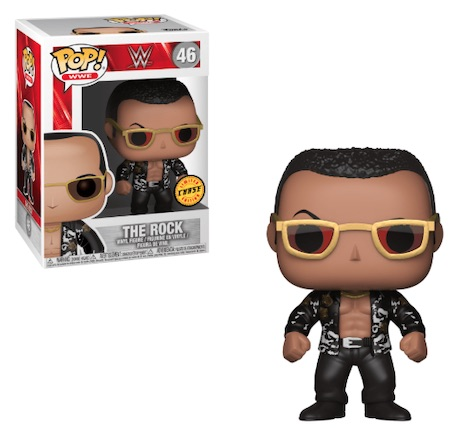 Ultimate Funko Pop WWE Wrestling Figures Checklist and Gallery 66