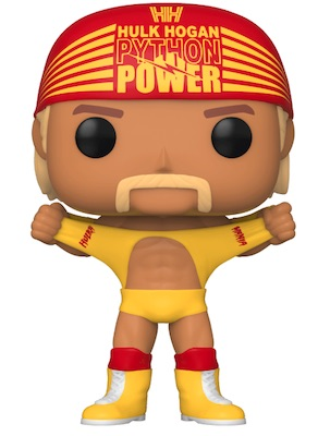 Ultimate Funko Pop WWE Figures Checklist and Gallery 103