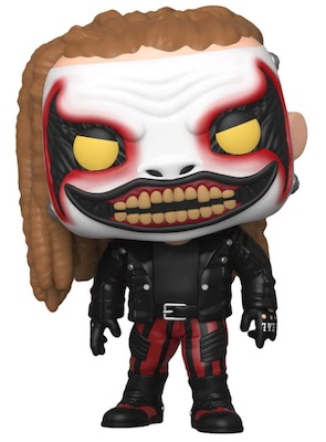 Ultimate Funko Pop WWE Figures Checklist and Gallery 102