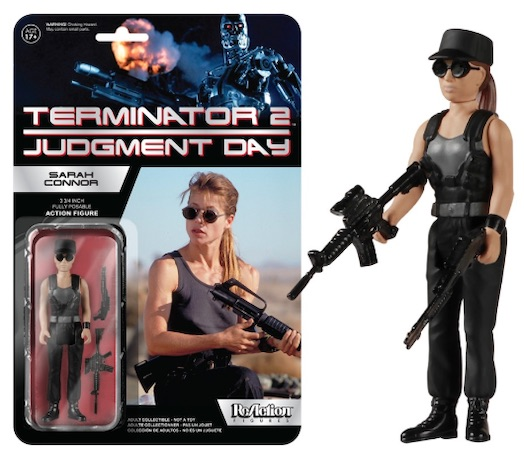 Ultimate Funko Terminator ReAction Figures Guide 8