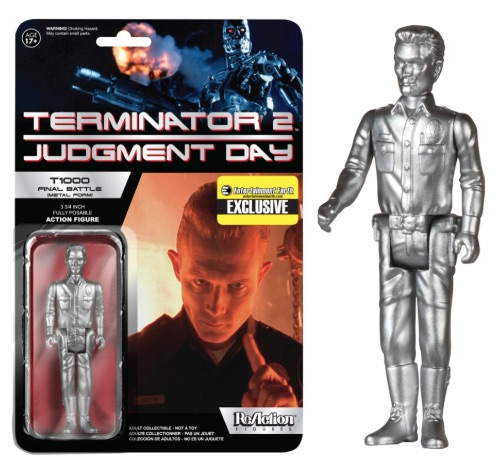 Ultimate Funko Terminator ReAction Figures Guide 14