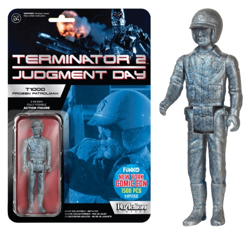 Ultimate Funko Terminator ReAction Figures Guide 12