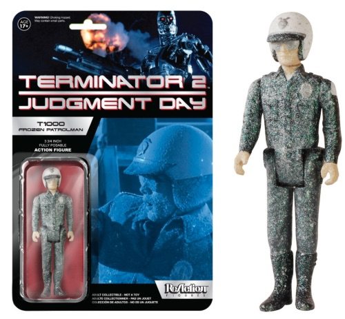 Ultimate Funko Terminator ReAction Figures Guide 11
