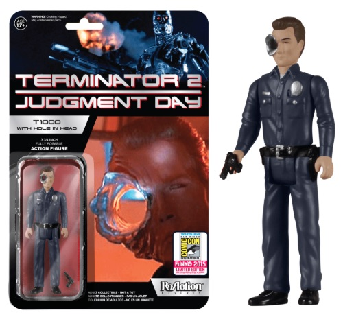 Ultimate Funko Terminator ReAction Figures Guide 16