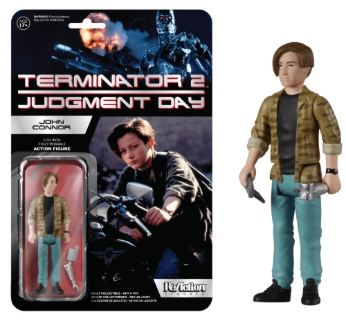 Ultimate Funko Terminator ReAction Figures Guide 7