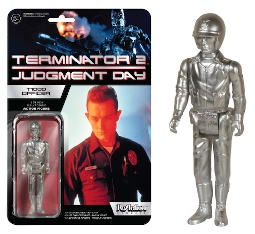 Ultimate Funko Terminator ReAction Figures Guide 9