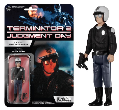 Ultimate Funko Terminator ReAction Figures Guide 10