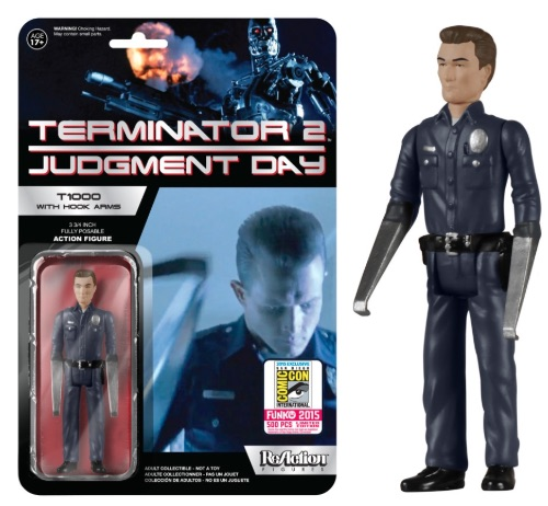 Ultimate Funko Terminator ReAction Figures Guide 15
