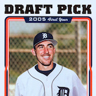 Top Justin Verlander Baseball Cards