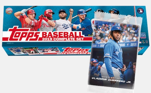 Ultimate Guide to 2019 Black Friday and Cyber Monday Sports Card & Memorabilia Shopping Deals 2