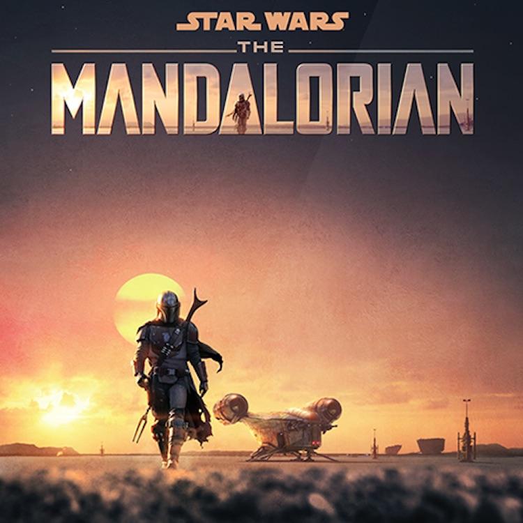 Topps Now Star Wars Mandalorian Checklist Detail, Print ...