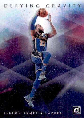 2019-20 Donruss Basketball Cards 34