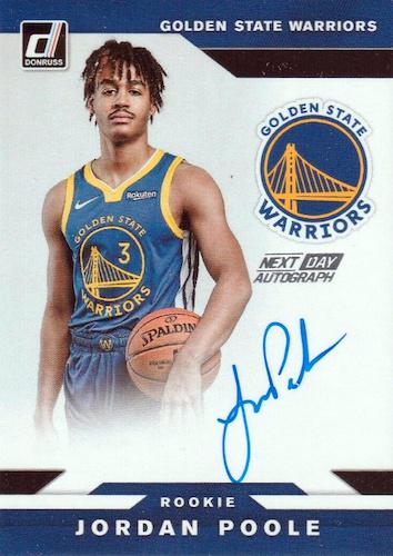 2019-20 Donruss Basketball Cards 32