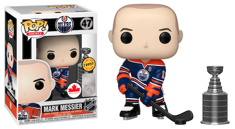 Ultimate Funko Pop NHL Hockey Figures Checklist and Gallery 59