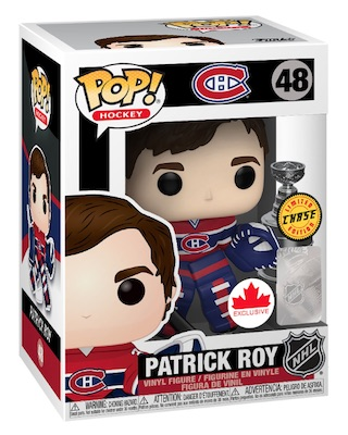 Ultimate Funko Pop NHL Hockey Figures Checklist and Gallery 61