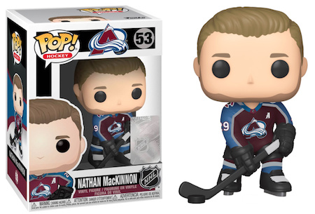 Ultimate Funko Pop NHL Hockey Figures Checklist and Gallery 67