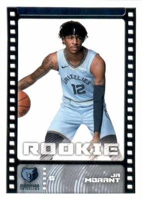 2019-20 Panini NBA Sticker Collection Basketball Cards 7