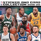 2019-20 Panini NBA Stickers Basketball