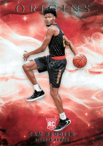 2019-20 Panini Origins Basketball Cards 25