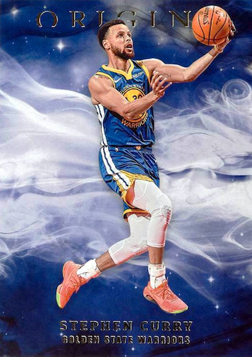 2019-20 Panini Origins Basketball Variations Guide 1